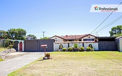 15 Huddleston Street, Colyton NSW