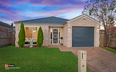 27 Canyon Drive, Stanhope Gardens NSW