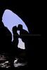 wharariki beach engagement silhouette (rina sjardin-thompson photography) Tags: silhouette whararikibeach engagement love kissing couple cave rinasjardinthompson golden bay goldenbay marriage wedding