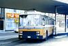 Slide 087-24 (Steve Guess) Tags: flanders flandre flandern фландрия belgium belgique belgien belgië бельгия nmvb sncv vicinal autobus 103110 vanhool autobussen alpaerts 4011p