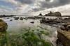 Costa 1216-2 (J13Bez) Tags: agua coast costa estrecho faro mar olas oleaje puntacarnero rocas sea