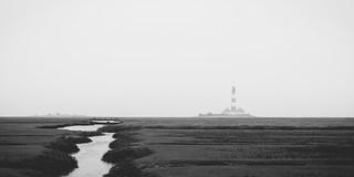 Lighthouse Westerhever...