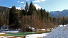Canali river (Dolomites) (ab.130722jvkz) Tags: italy trentino alps easternalps dolomites palagroup winter rivers