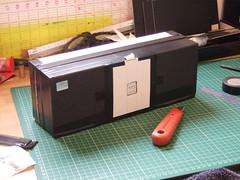 Pinhole box for 4 negatives (wheehamx) Tags: pinhole camera xray film vw