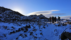 170114BenAan1591w (GeoJuice) Tags: scotland trossachs benaan winter january geojuice