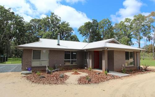 16 Hansdale Lane, Inverell NSW 2360
