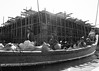 Commute Time (Tim Roper) Tags: myanmar burma mawlamyine river boat ferry island bilugyun