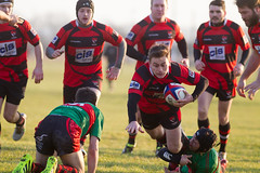 CRvAOB-58 (sjtphotographic) Tags: avonmouth boys cheltenham old rugby