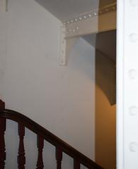 SS Nomadic, Belfast (John D McDonald) Tags: nomadic ssnomadic ship steamship whitestarline whitestar titanic olympic harlandandwolff harlandwolff hw shipyard belfastshipyard hamiltondock hamiltondrydock hamiltongravingdock queensisland ballymacarrett ballymacarret eastbelfast belfast titanicquarter countydown codown northernireland ni ulster geotagged stairs staircase banister baluster balusters balustrade