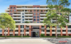 74/121 Pacific Highway, Hornsby NSW