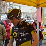Romain CARDIS (FRA/Direct Energie), né le 12 août 1992 à Melun, est un coureur cycliste français, membre de l'équipe Direct Énergie thumbnail