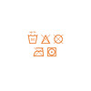 miosolo wash symbols (Mercator-Trading) Tags: babyclothing children clothing liners nappies
