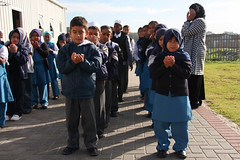 South African Children in School