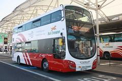 Bus Eireann VWD42 (151C7159). (SC 211) Tags: eclipse volvo wright busstation 2015 buseireann gemini3 parnellplace b5tl april2015 vwd42 151c7159