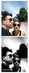 Love :3 (Bushido Digital Studio) Tags: portrait love beach nature digital photoshop uruguay holidays retouch selfshot selfie