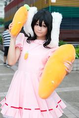 MiNe-5DII_105-5231RG (MiNe (sfmine79)) Tags: summer photo cosplay taiwan rainy gps   canonef2470mmf28lusm canoneos5dmarkii project