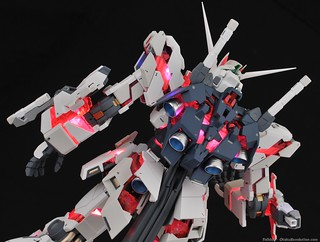 PG Unicorn - One Week Painted Build 5 by Judson Weinsheimer