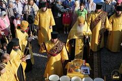 48. Престольный праздник в Адамовке