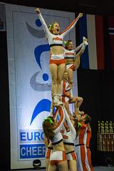 ECU European Cheerleading Championships 2015 (patrikrek) Tags: dance cheer cheerleading ecu ecc cheerdance