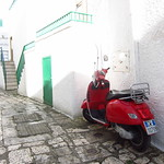 "Ostuni <a style=""margin-left:10px; font-size:0.8em;"" href=""http://www.flickr.com/photos/14315427@N00/19349921345/"" target=""_blank"">@flickr</a>"