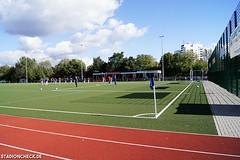 Sportanlage am Haldenweg, TuS Heven [03]