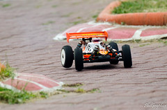 RC94 Masters Kyosho 2015 - Chicane #1-47 (phillecar) Tags: scale race training remote nitro masters remotecontrol 18 buggy bls rc kyosho 2015 brushless truggy rc94