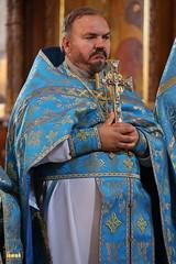 148. The Commemoration of the Svyatogorsk icon of the Mother of God / Празднование Святогорской иконы Божией Матери