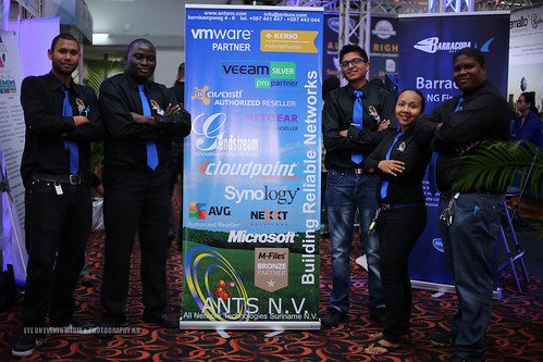 "ICT SUMMIT PARAMARIBO 2015 • <a style=""font-size:0.8em;"" href=""http://www.flickr.com/photos/98341274@N03/19589835175/"" target=""_blank"">View on Flickr</a>"