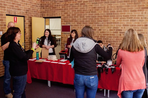 Registration for TEDxYouth@Bunbury