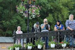 47. The blessing of water on the day of the Svyatogorsk icon of the Mother of God / Водосвятный молебен в день празднования Святогорской иконы Божией Матери
