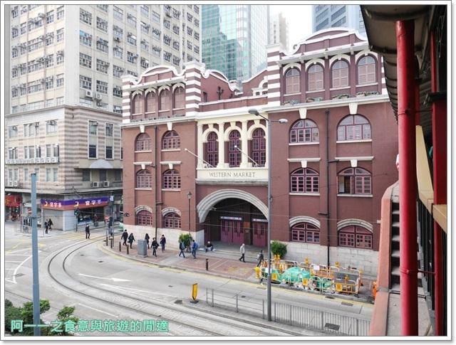 香港中上環旅遊景點西港城信德中心郵政總局古蹟image002