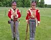 018 in uniform (saxonfenken) Tags: challengeyouwinner people inuniform red twoofakind 6914people 6914