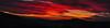 Last light of day II (Videmus Clare) Tags: autumn dramatic clouds colorful endofday europe evening fall fog forrest gentle grassland hiking hills landscape lastlight light mist mountains poland polska sunset travel village red sky windy golden
