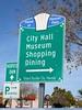 Wayfinding (TheTransitCamera) Tags: downtown wayfinding directional signage bouldercity nevada usa