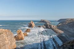 67Jovi-20161215-0154.jpg (67JOVI) Tags: arni arnía cantabria costaquebrada liencres playa