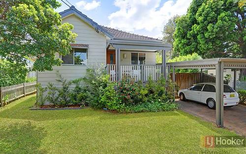 1/22 Rupert Street, Mount Colah NSW