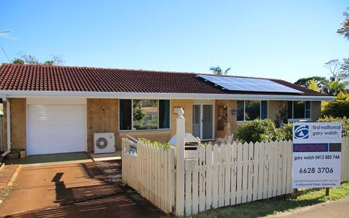 18 Coral Street, Alstonville NSW 2477