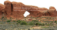 North Window Arch 3085 (intricate_imagery-Jack F Schultz) Tags: nationalparks utah archesnationalpark northwindowarch jackschultzphotography intricateimageryphotography