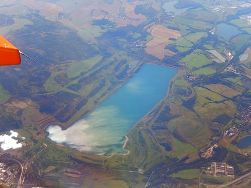 Flying over Czechia, 2016 Aug 26 -- photo 2