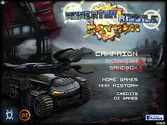 守城能量砲5(Momentum Missile Mayhem 5)