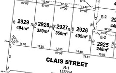 Lot 2929, 1 Clais Street, Keysborough VIC