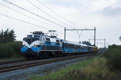 Railpromo 1215, PRR, SHD plan E, CTO en 2205 in Gieltjesdorp (sanfranjake) Tags: plane cto ctorijtuig shd stichtinghistorischdieselmaterieel trein railpromo rp1215