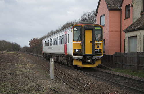 153322 at Trimley