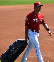 DevinMesoraco (jkstrapme 2) Tags: baseball jock cup bulge jockstrap crotch catcher