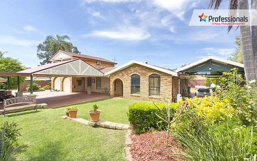 10 Mustang Avenue, St Clair NSW 2759