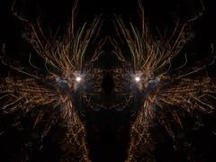 holding the light (zoomseb) Tags: sylvester 2017 rockets light fire happy year new night midnight saint day holding licht feuer rakete neues jahr feier party mitternacht explosion fireworks feuerwerk reflection spiegelung zeichnung linien lines