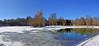 Hiver à Sauvabelin (Diegojack) Tags: paysages hiver glace eau étang lac sauvabelin reflets oiseaux