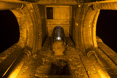 Quel est ce lieu ? Tour du Guet, Calais, 2016 (Selbymay) Tags: 2016 calais pasdecalais tour tower tourdeguet tourduguet nightshot monument phare