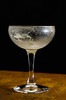 After... (mellting) Tags: eskilstuna lägenheten platser bloggad eggnog flickr instagram matsellting mellting nikkor5018 nikon nikond7000 sverige sweden coupe glass cocktail drink leftovers