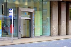 Bank House (Mark.Stevenson) Tags: bank england leeds ls1 ziggurat building design partnership cornish granite king street